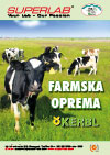 Farmska oprema - govedarske farme