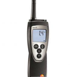 TESTO 625 termohigrometar