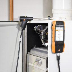 TESTO 300 smart gasni analizator