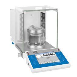 RADWAG XA 52.4Y.M.A.P Vaga za merenje mikro masa