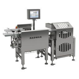 RADWAG DWM 6000 HPX Kontrolna vaga