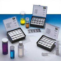 Minikit za određivanje p-alkaliteta