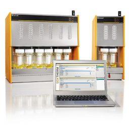 SOXTHERM SOX 416, Gerhardt automatski uređaj za ekstrakciju
