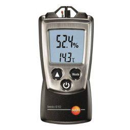 Testo 610 termohigrometar