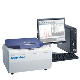 Rigaku NEX CG – Energy Dispersive X-ray Fluorescence Spectrometer