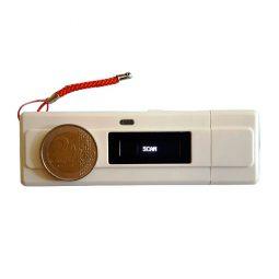 REAL TRACE RT10M – Mini čitac mikročipova