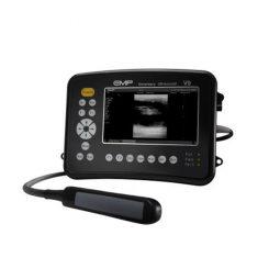 Prenosivi veterinarski dijagnostički ultrazvučni sistem V9