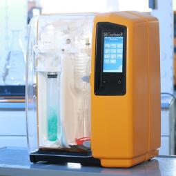 Uređaj za destilaciju vodenom parom Vapodest VAP 400