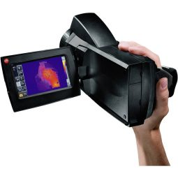 TESTO 890 termovizijska kamera