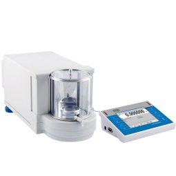 RADWAG MYA 2.4Y Vaga za merenje mikro masa
