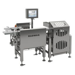 RADWAG DWM 1500 HPX Kontrolna vaga