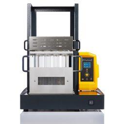 KJELDATHERM® KTL40s, Gerhardt uređaj za digestiju sa liftom