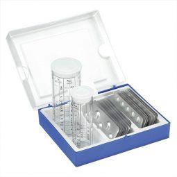 Minikit za određivanje koncentracije nitrita u vodi