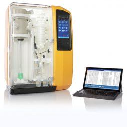 Automatski uređaj za destilaciju i titraciju Vapodest VAP 500 Gerhardt