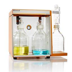 TURBOSOG skruber za neutralizaciju kiselih para TUR/K