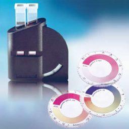 Test kit 2 u 1, komparator za kontrolu kvaliteta vode