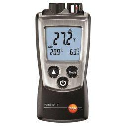 Testo 810 IR termometar