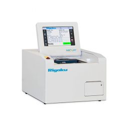 Rigaku NEX QC – Energy Dispersive X-ray Fluorescence Analyzer