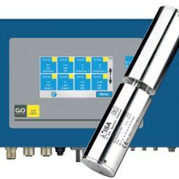 ISA UV/Vis Spektrometarski sistem
